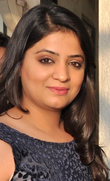 Aakriti Kochar