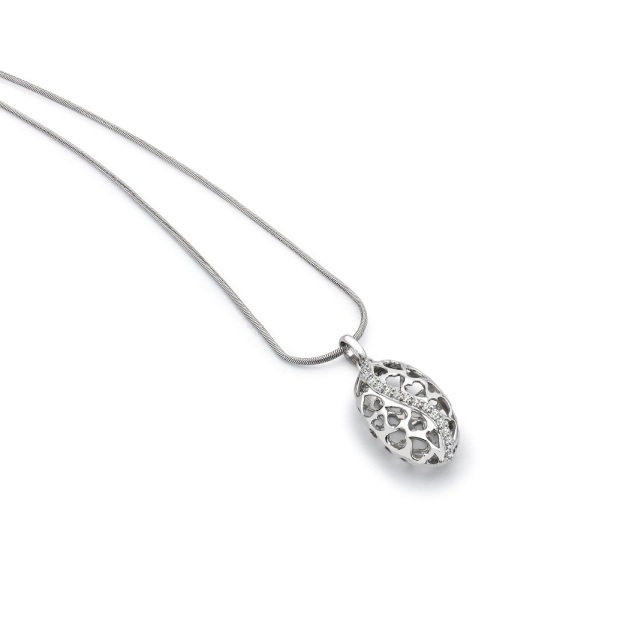 Platinum pendant & chain for Valentine's Day.jpg