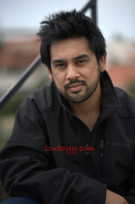 SOUBOYY - Karan Bhangay