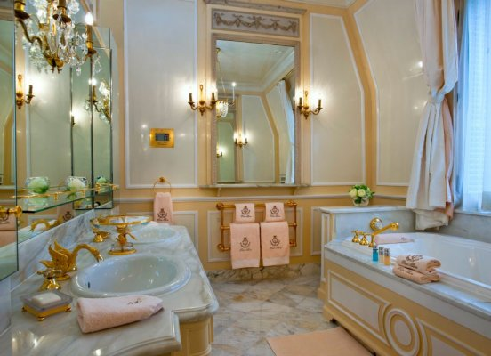 Coco Chanel's Apartment in Paris