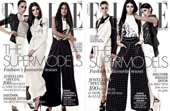 Elle India Feb 2013