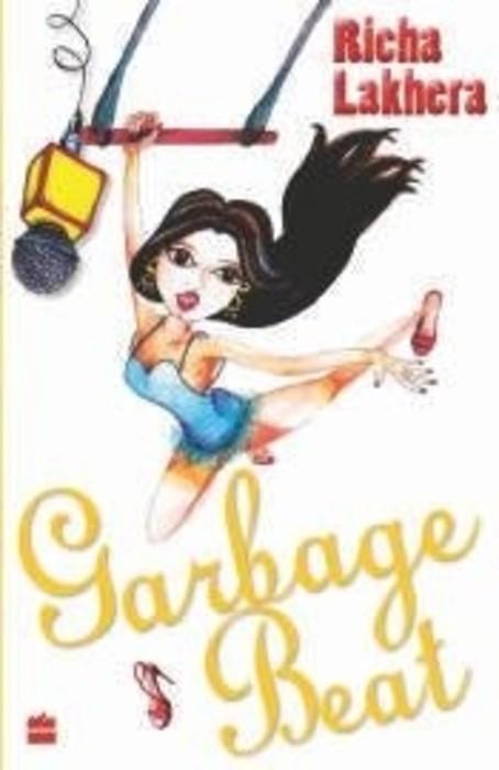 Garbage Beat by Richa Lakhera