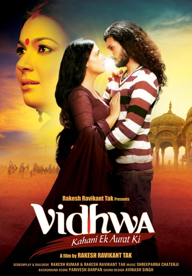Vidhwa by Rakesh Ravikant Tak