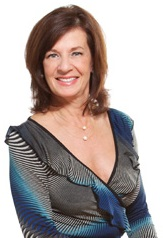 Lorrie Clark, Advisory Board Member at Store Support and Partner at Permanent Search Group, Mississauga, Ontario, Canada.
