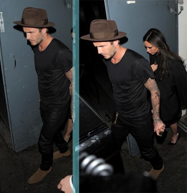 TJ21+David+Beckham+Victoria+Beckham+Hat