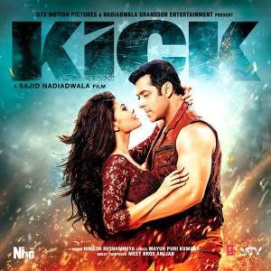 Salman Khan's Kick