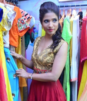 Richa Sharma at FSY - FASHION STYLE YOU presents Fashion Show cum Lifestyle Exhibition organized by EEEPS at Shisha Reincarnated