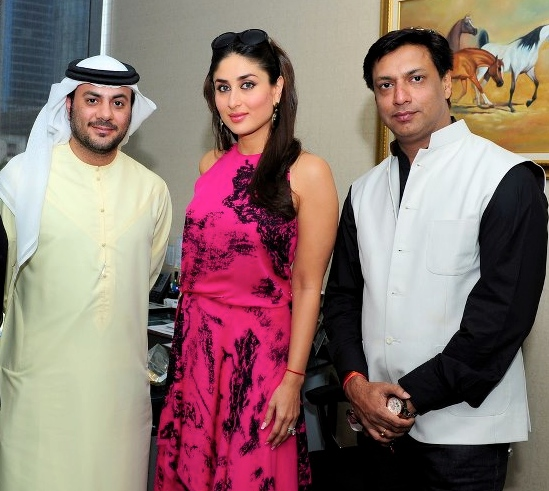 Sou Boyy -Kareena-Kapoor-at-Heroine-promotions-in-Dubai