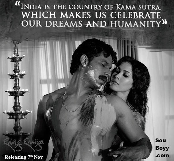 Rang Rasiya Review by SouBoyy 2
