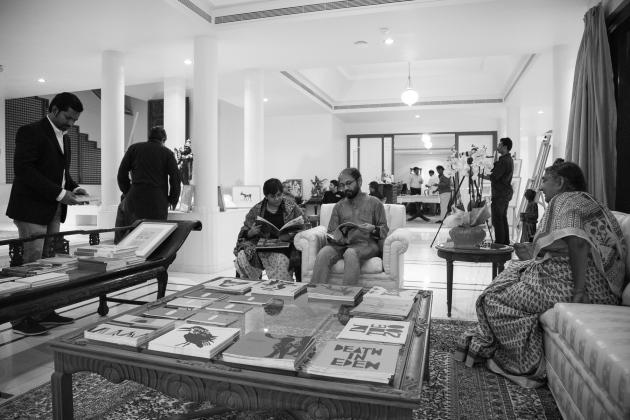 SouBoyy Images - Gaurav Ghose, Sananda Sahoo with Umaji.