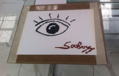SouBoyy Images - Third Eye