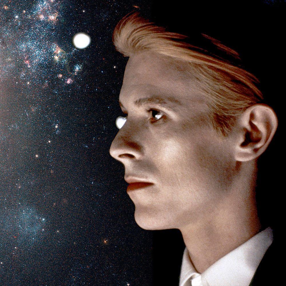 RF - David Bowie - F