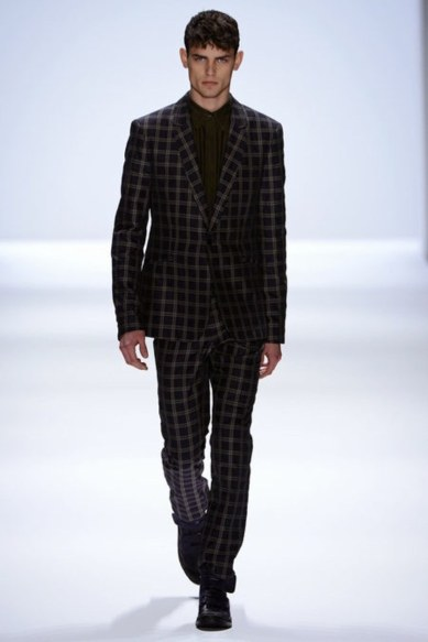 RF - Windowpane Suit 001