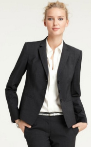 Women Suits - The Blazer